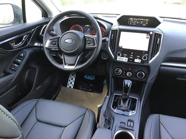 2019 Subaru Impreza Sport-tech (Stk: S3912) in Peterborough - Image 10 of 17