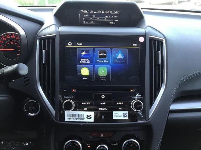 2019 Subaru Impreza Sport-tech (Stk: S3912) in Peterborough - Image 13 of 17