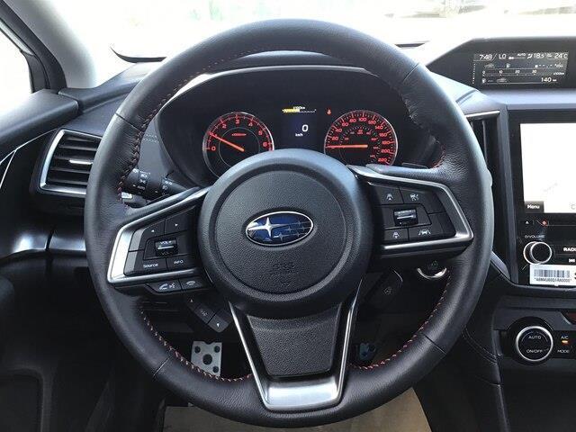 2019 Subaru Impreza Sport-tech (Stk: S3912) in Peterborough - Image 12 of 17