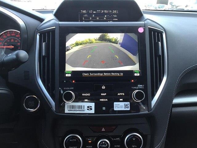 2019 Subaru Impreza Sport-tech (Stk: S3912) in Peterborough - Image 14 of 17