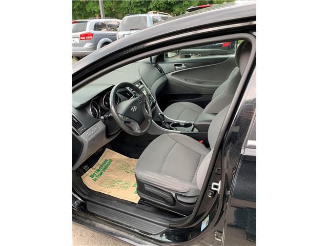 2012 Hyundai Sonata GLS (Stk: ) in Cobourg - Image 8 of 12