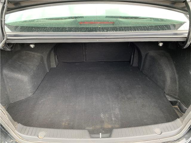 2012 Hyundai Sonata GLS (Stk: ) in Cobourg - Image 11 of 12