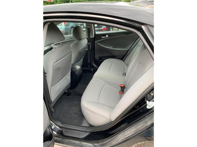 2012 Hyundai Sonata GLS (Stk: ) in Cobourg - Image 9 of 12