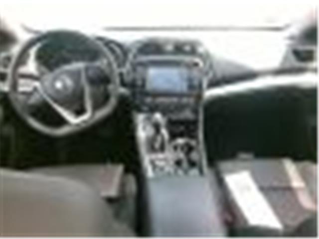 2016 Nissan Maxima SL (Stk: ) in North York - Image 4 of 8