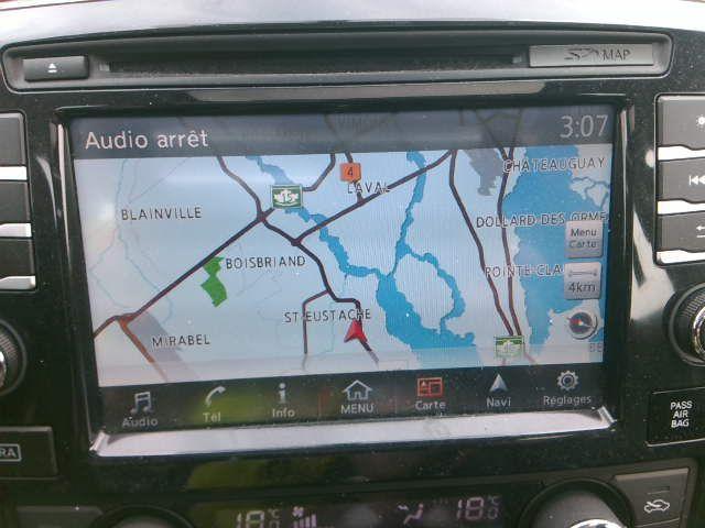 2016 Nissan Maxima SL (Stk: ) in North York - Image 8 of 8
