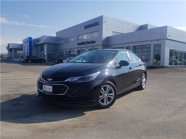 2016 Chevrolet Cruze LT Auto (Stk: N13397A) in Newmarket - Image 1 of 26
