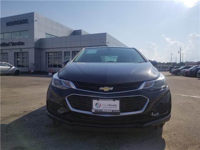 2016 Chevrolet Cruze LT Auto (Stk: N13397A) in Newmarket - Image 2 of 26