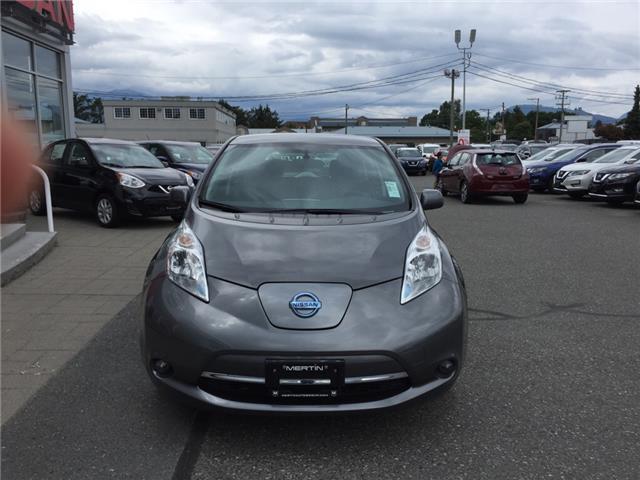 2016 Nissan LEAF S (Stk: N19-0073P) in Chilliwack - Image 2 of 16