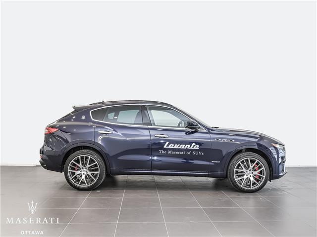 2019 Maserati Levante  (Stk: 3026) in Gatineau - Image 3 of 14