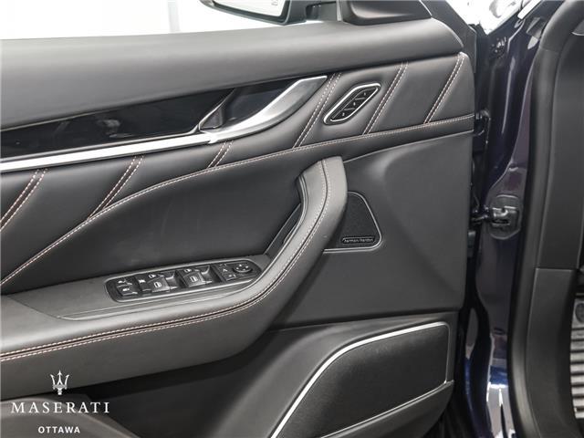 2019 Maserati Levante  (Stk: 3026) in Gatineau - Image 6 of 14