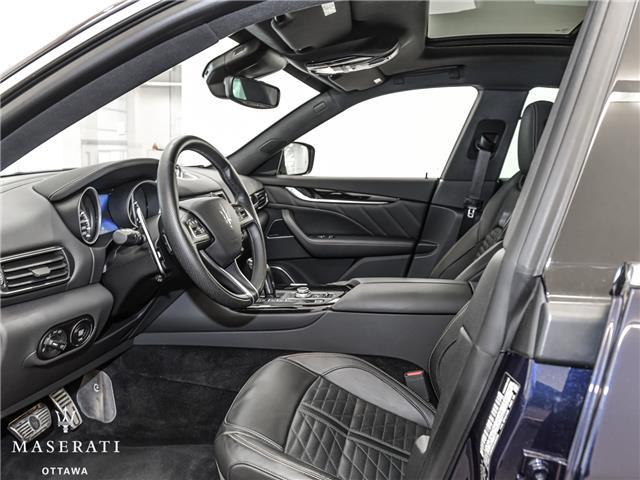 2019 Maserati Levante  (Stk: 3026) in Gatineau - Image 8 of 14