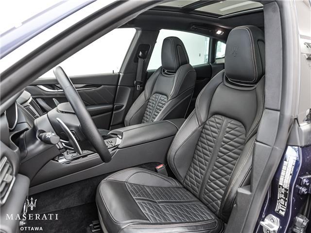 2019 Maserati Levante  (Stk: 3026) in Gatineau - Image 9 of 14