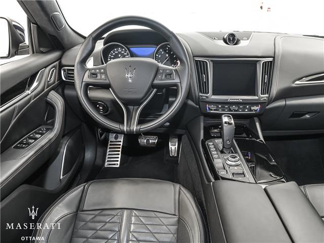 2019 Maserati Levante  (Stk: 3026) in Gatineau - Image 10 of 14