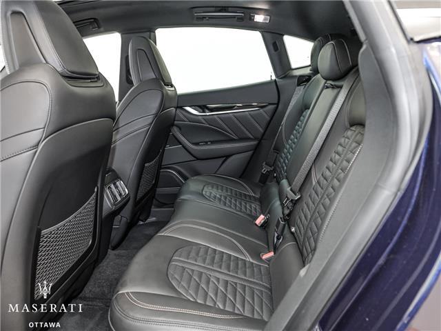 2019 Maserati Levante  (Stk: 3026) in Gatineau - Image 11 of 14