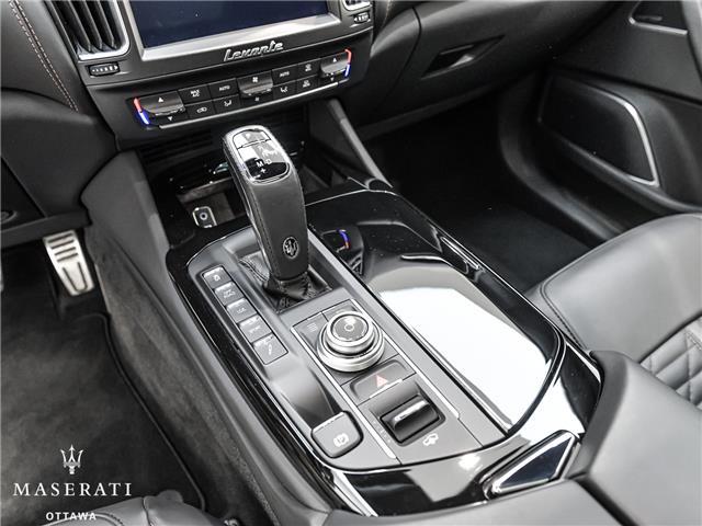 2019 Maserati Levante  (Stk: 3026) in Gatineau - Image 12 of 14