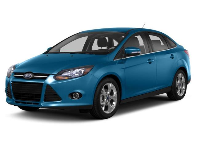 2013 Ford Focus SE (Stk: U0360) in New Minas - Image 1 of 8