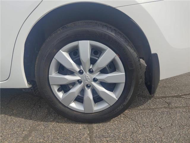 2016 Toyota Corolla  (Stk: P0055400) in Cambridge - Image 9 of 15