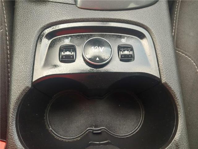 2012 Ford Focus Titanium (Stk: 19081101) in Cambridge - Image 14 of 15