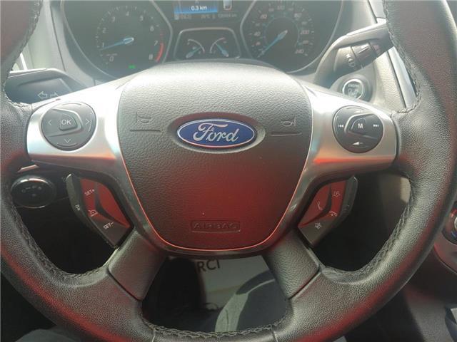 2012 Ford Focus Titanium (Stk: 19081101) in Cambridge - Image 15 of 15