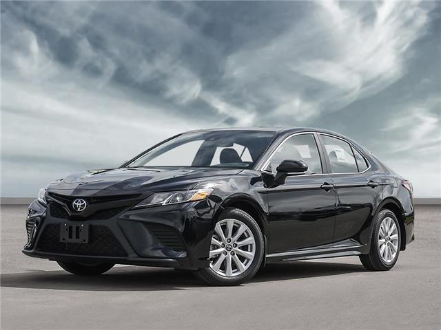 2019 Toyota Camry SE (Stk: 9CM786) in Georgetown - Image 1 of 22