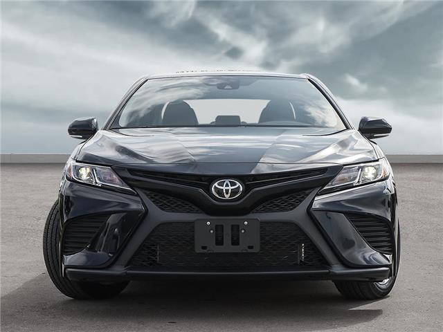 2019 Toyota Camry SE (Stk: 9CM786) in Georgetown - Image 2 of 22