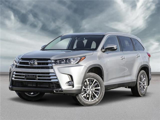2019 Toyota Highlander XLE (Stk: 9HG787) in Georgetown - Image 1 of 23