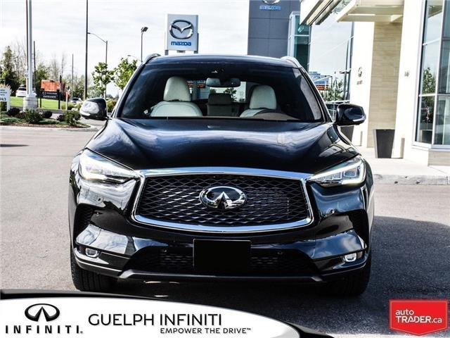 2019 Infiniti QX50 Autograph (Stk: I6736) in Guelph - Image 2 of 20