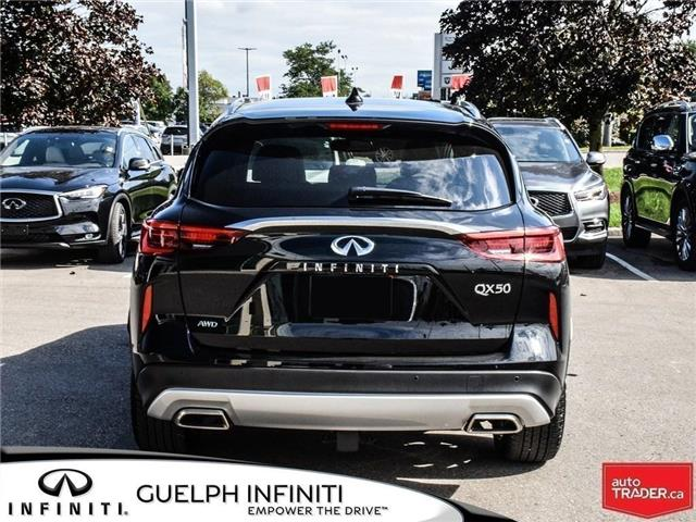 2019 Infiniti QX50 Autograph (Stk: I6736) in Guelph - Image 4 of 20