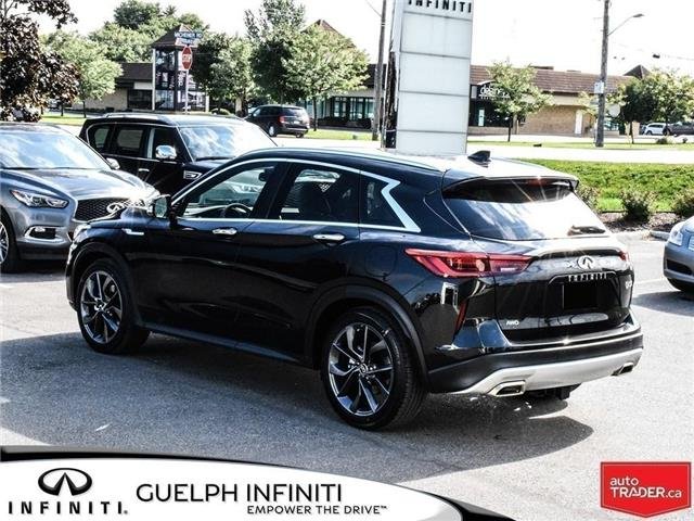 2019 Infiniti QX50 Autograph (Stk: I6736) in Guelph - Image 5 of 20
