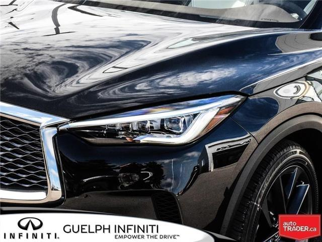 2019 Infiniti QX50 Autograph (Stk: I6736) in Guelph - Image 6 of 20