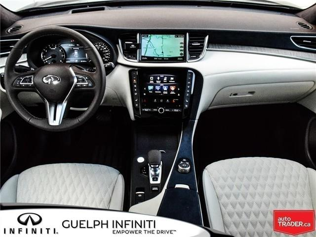 2019 Infiniti QX50 Autograph (Stk: I6736) in Guelph - Image 11 of 20