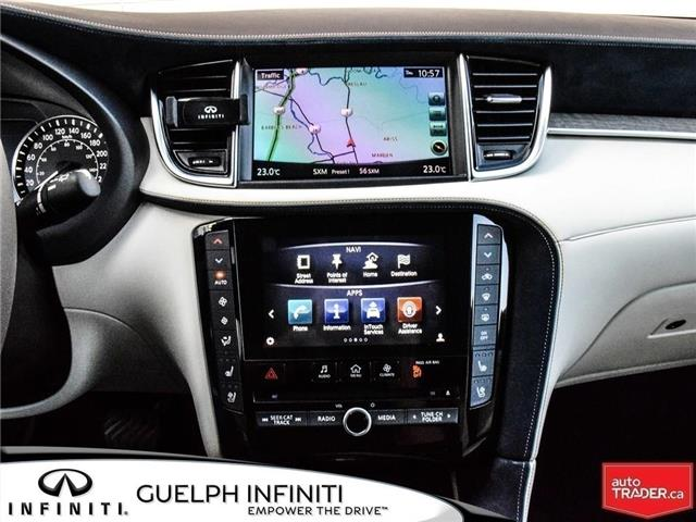 2019 Infiniti QX50 Autograph (Stk: I6736) in Guelph - Image 13 of 20