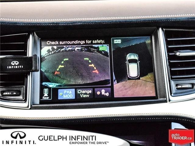 2019 Infiniti QX50 Autograph (Stk: I6736) in Guelph - Image 15 of 20