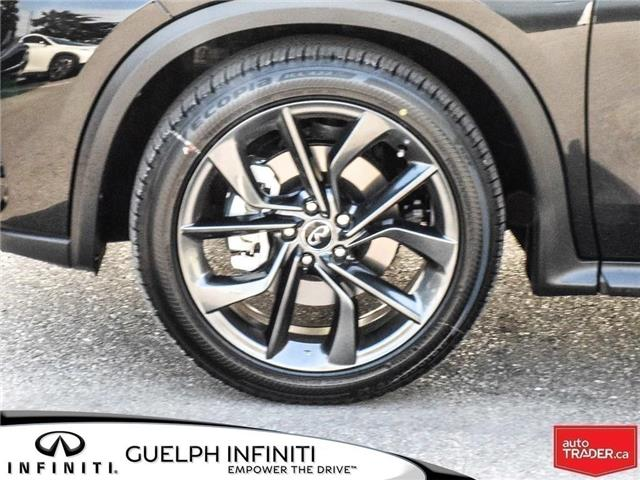 2019 Infiniti QX50 Autograph (Stk: I6736) in Guelph - Image 19 of 20