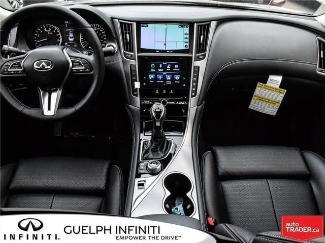 2019 Infiniti Q50 3.0T Sport (Stk: I6813) in Guelph - Image 16 of 24