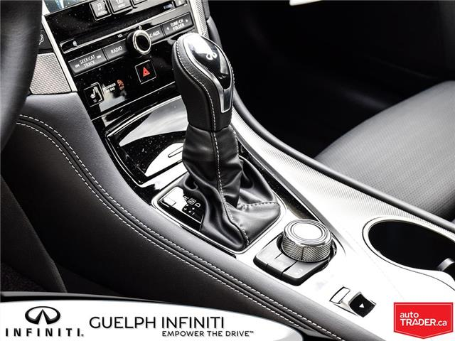 2019 Infiniti Q50 3.0t Signature Edition (Stk: I6814) in Guelph - Image 11 of 21