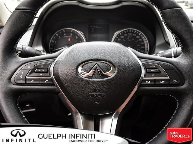 2019 Infiniti Q50 3.0t Signature Edition (Stk: I6814) in Guelph - Image 17 of 21