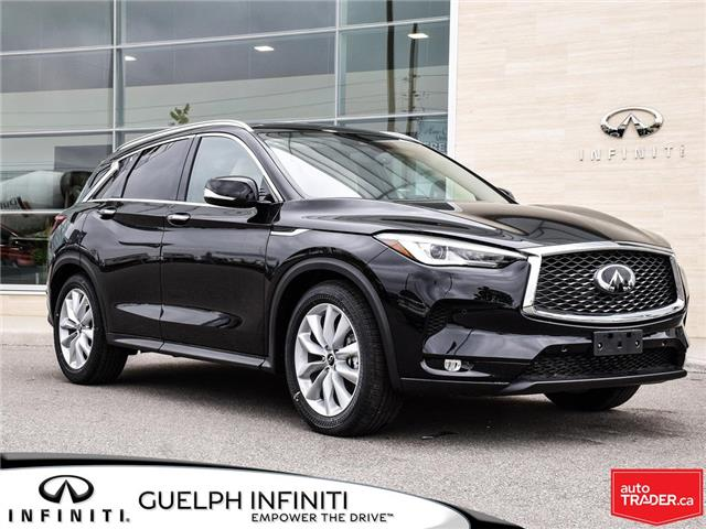 2019 Infiniti QX50 ProACTIVE (Stk: I6835) in Guelph - Image 1 of 25
