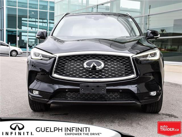 2019 Infiniti QX50 ProACTIVE (Stk: I6835) in Guelph - Image 2 of 25