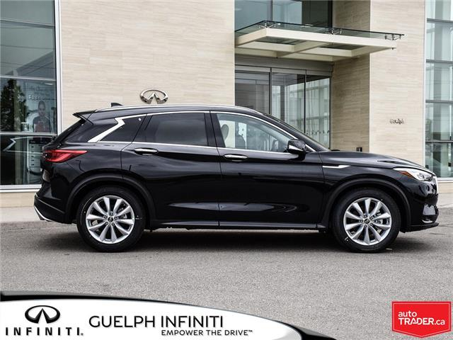 2019 Infiniti QX50 ProACTIVE (Stk: I6835) in Guelph - Image 3 of 25