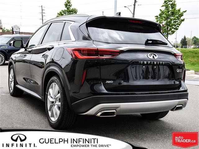 2019 Infiniti QX50 ProACTIVE (Stk: I6835) in Guelph - Image 6 of 25