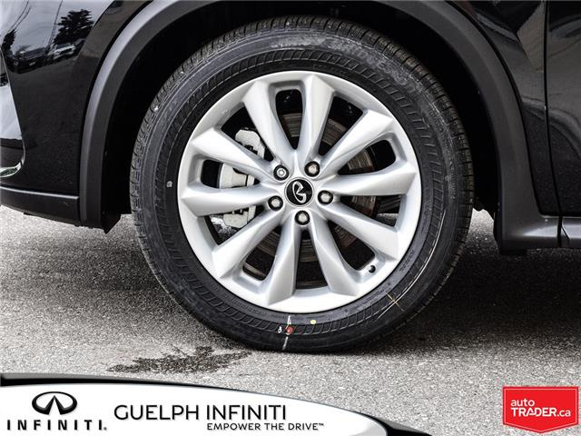 2019 Infiniti QX50 ProACTIVE (Stk: I6835) in Guelph - Image 9 of 25