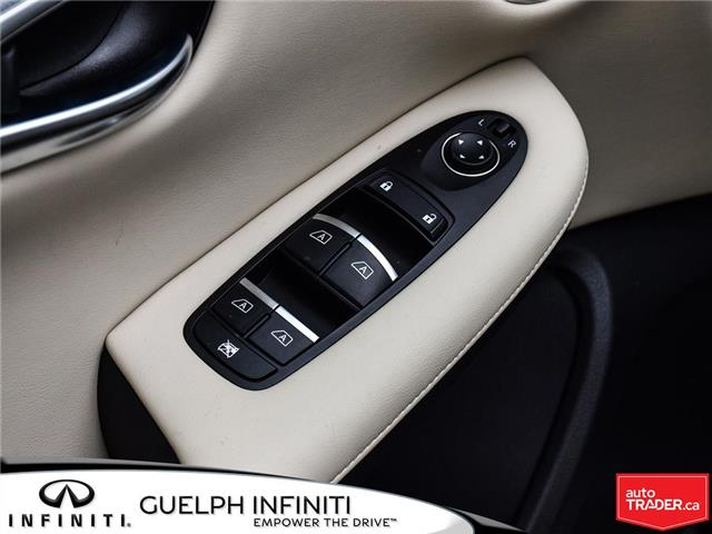 2019 Infiniti QX50 ProACTIVE (Stk: I6835) in Guelph - Image 10 of 25