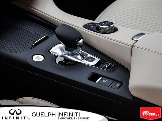 2019 Infiniti QX50 ProACTIVE (Stk: I6835) in Guelph - Image 11 of 25