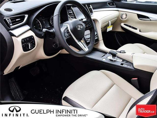 2019 Infiniti QX50 ProACTIVE (Stk: I6835) in Guelph - Image 12 of 25
