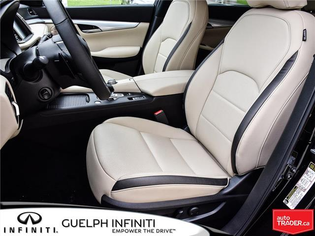 2019 Infiniti QX50 ProACTIVE (Stk: I6835) in Guelph - Image 13 of 25