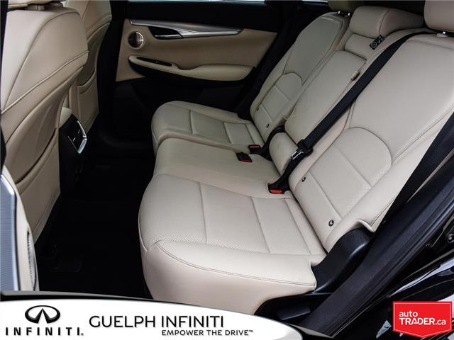 2019 Infiniti QX50 ProACTIVE (Stk: I6835) in Guelph - Image 14 of 25
