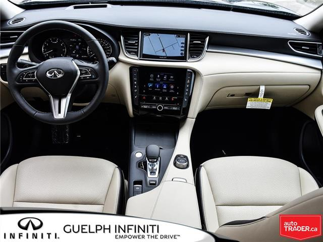 2019 Infiniti QX50 ProACTIVE (Stk: I6835) in Guelph - Image 15 of 25