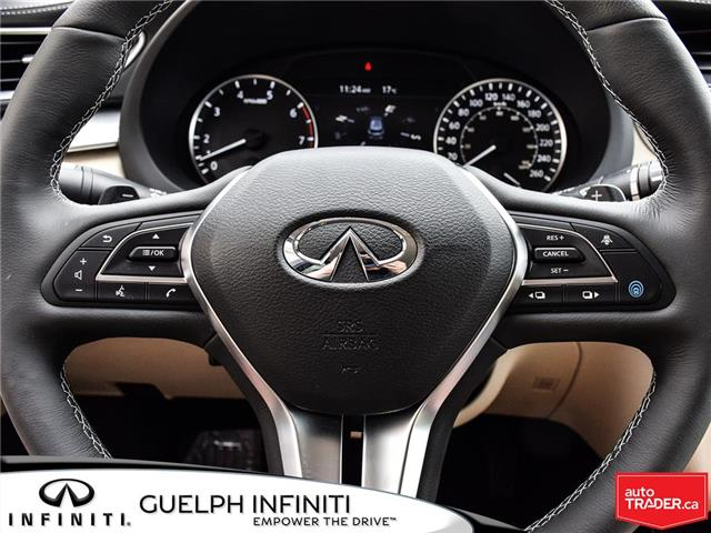 2019 Infiniti QX50 ProACTIVE (Stk: I6835) in Guelph - Image 18 of 25