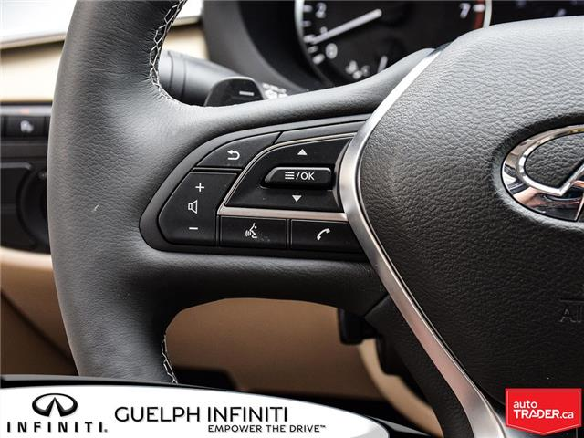 2019 Infiniti QX50 ProACTIVE (Stk: I6835) in Guelph - Image 19 of 25